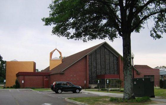 Sanktuarium Siostry Faustyny w USA